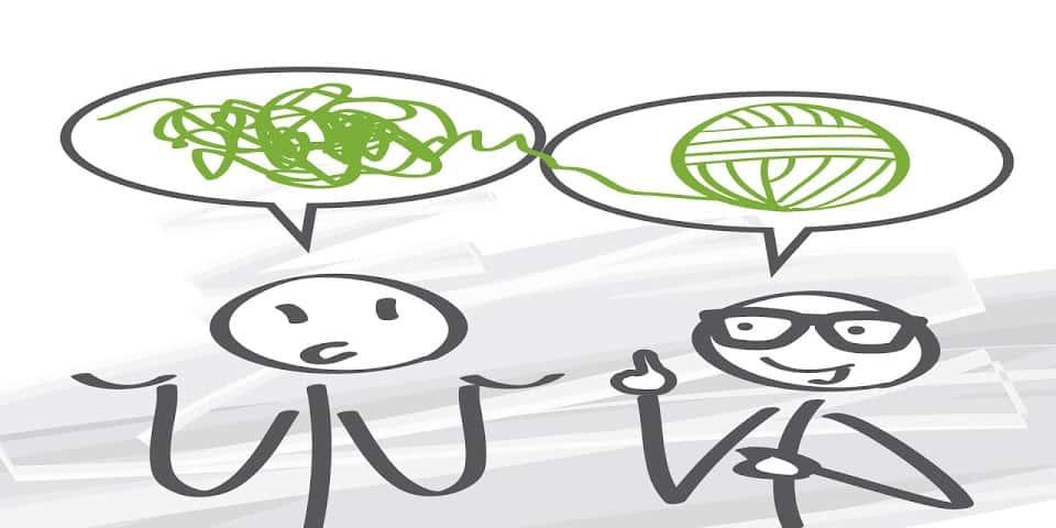 Le coaching ou l'art de l'écoute.