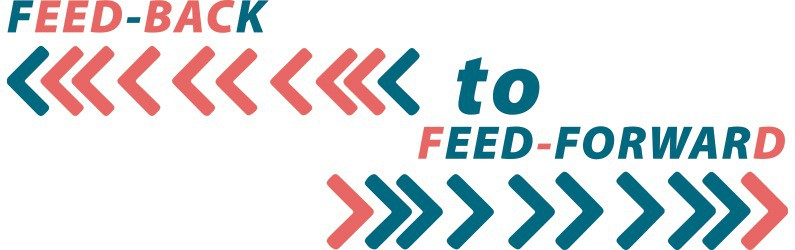 FeedBack Feedforward - Christophe Riou