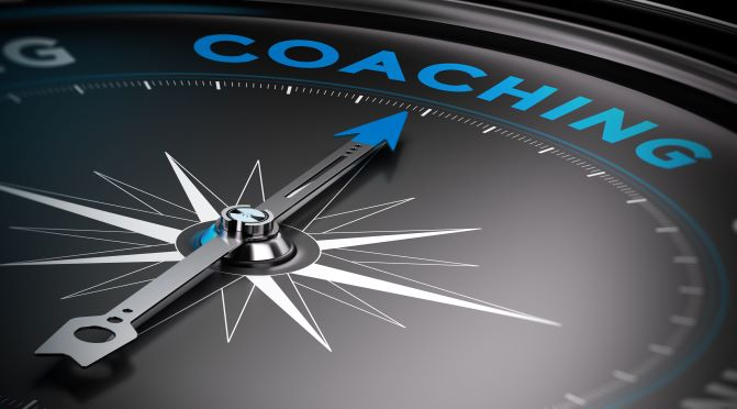 Coaching de dirigeants