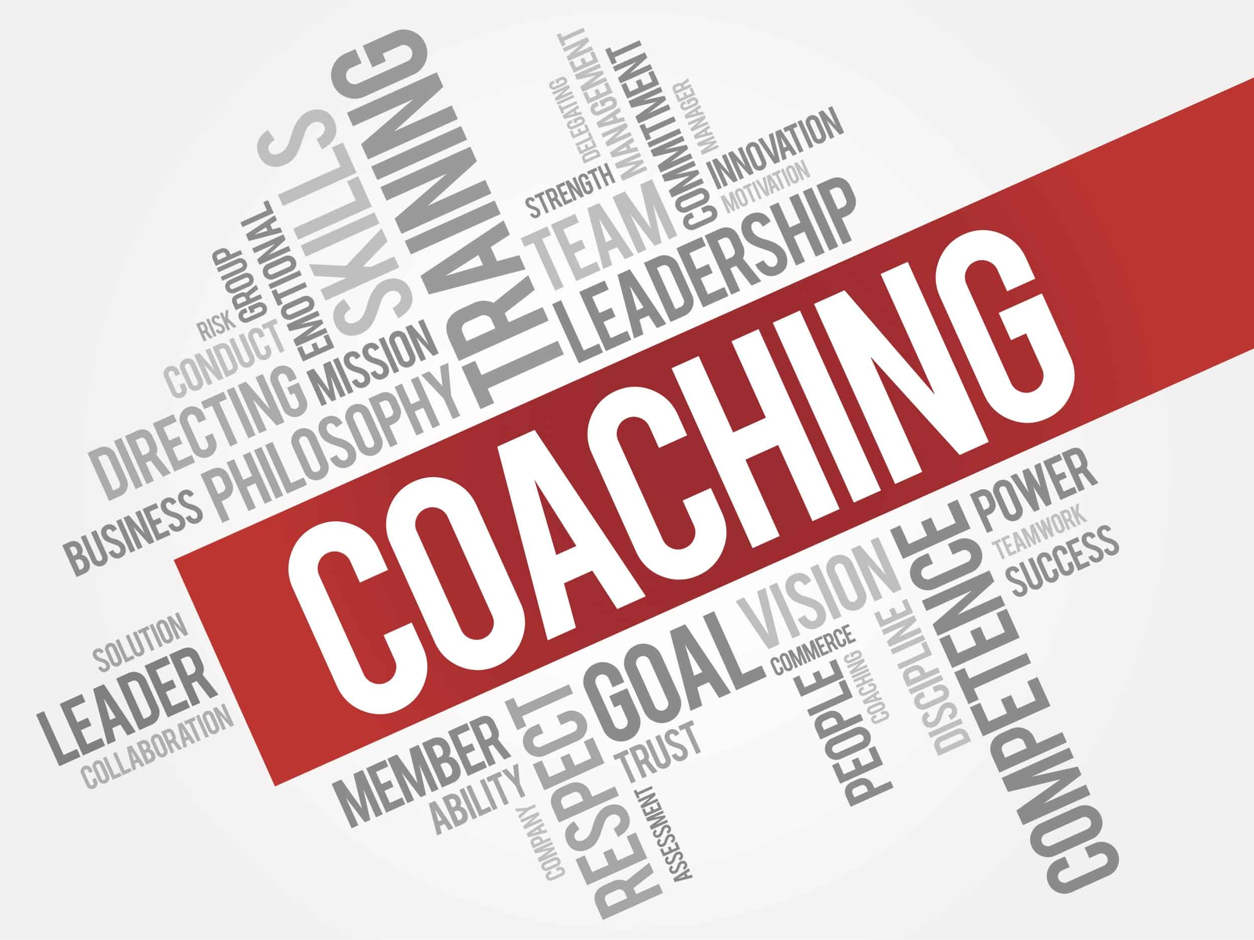 Executive coaching RETC Christophe Riou