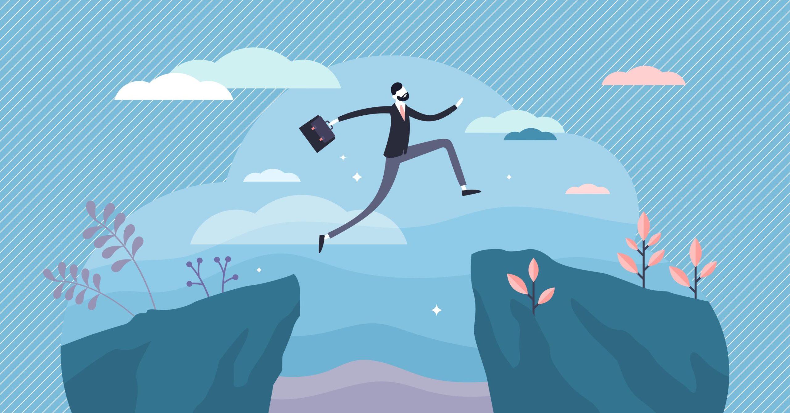 Qu'est-ce que sortir de sa zone de confort pour un entrepreneur ?